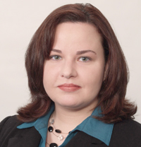 Amy Swinderman, ddn Chief Editor